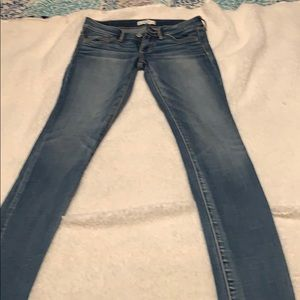 Abercrombie n Fitch skinny jeans